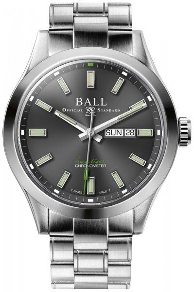 Zegarek Ball NM2180C-S4C-GY - duże 1