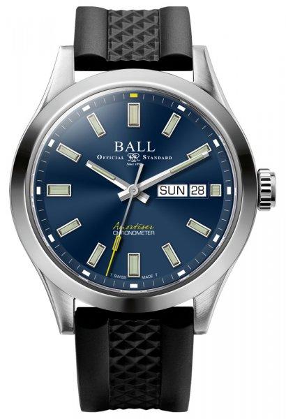 NM2182C-P4C-BE - zegarek męski - duże 3