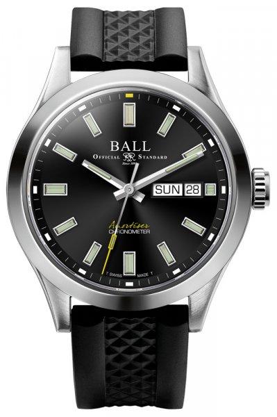 Zegarek Ball NM2182C-P4C-BK - duże 1