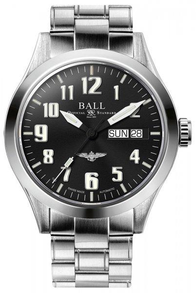 NM2182C-S2J-BK - zegarek męski - duże 3