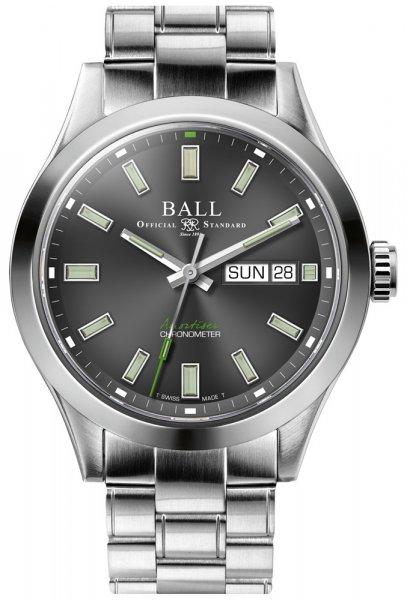 Zegarek Ball NM2182C-S4C-GY - duże 1