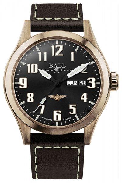 NM2186C-L1J-BK - zegarek męski - duże 3