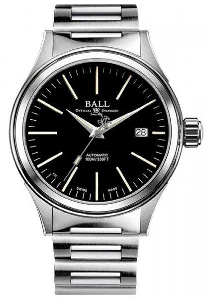 NM2188C-S20J-BK - zegarek męski - duże 3
