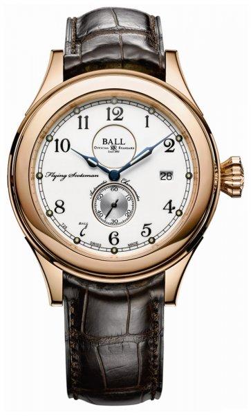 NM2198D-PG-LCJ-WH - zegarek męski - duże 3