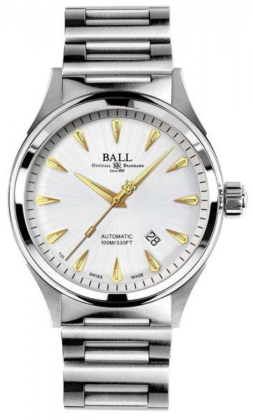 NM2288C-SJ-SL - zegarek męski - duże 3