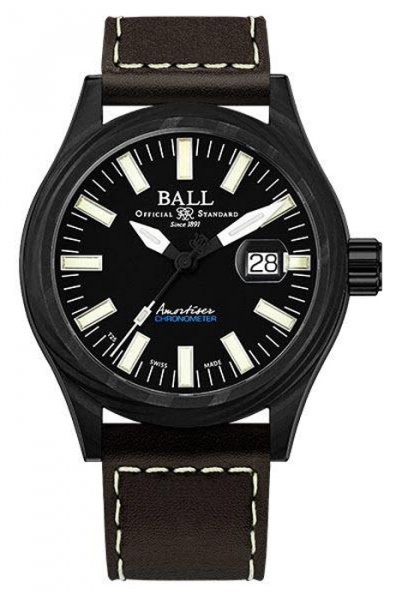 Zegarek Ball NM3028C-L1CJ-BK - duże 1