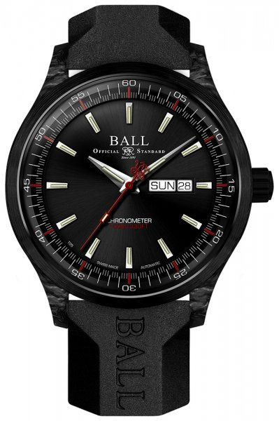 NM3060C-PCJ-GY - zegarek męski - duże 3