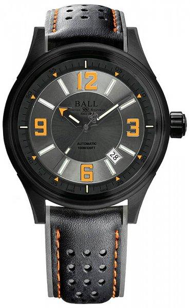 NM3098C-L1FJ-GYOR - zegarek męski - duże 3