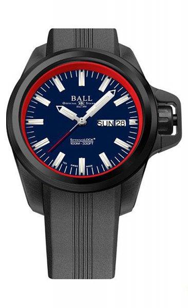 NM3200-P1J-BERD - zegarek męski - duże 3