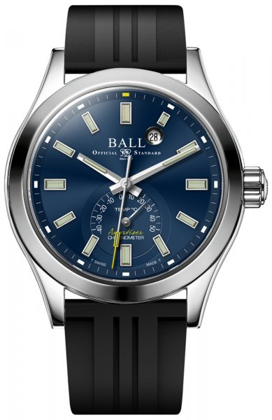 NT2222C-P1C-BEC - zegarek męski - duże 3