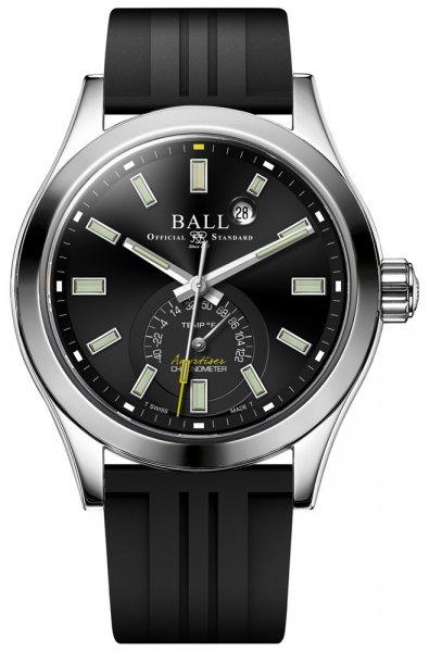 Zegarek Ball NT2222C-P1C-BKF - duże 1