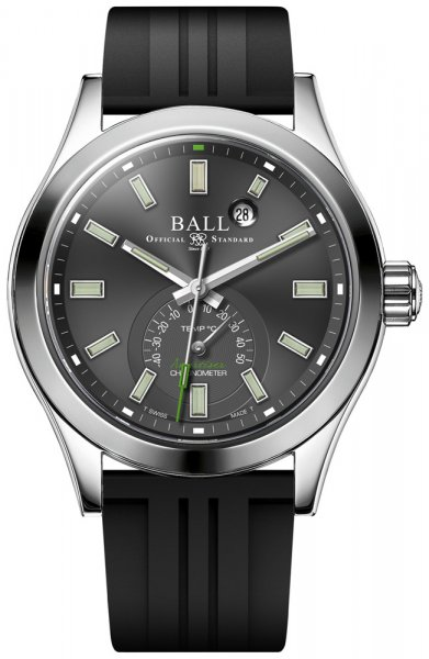NT2222C-P1C-GYC - zegarek męski - duże 3