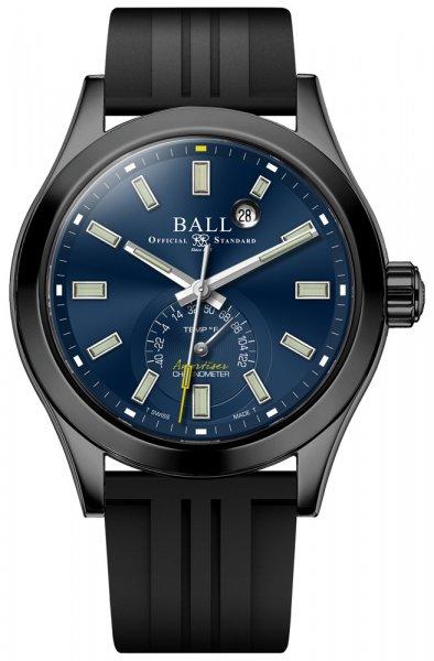 NT2222C-P2C-BEF - zegarek męski - duże 3