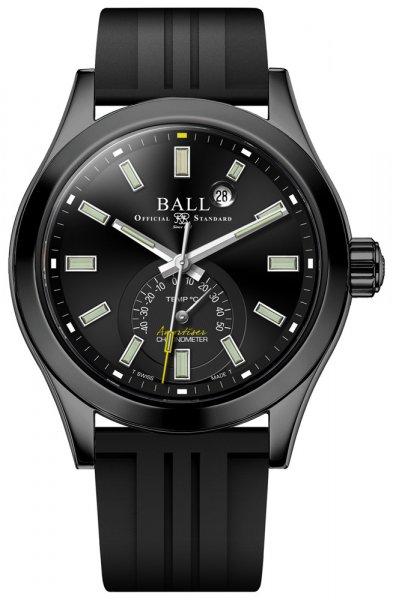 NT2222C-P2C-BKC - zegarek męski - duże 3