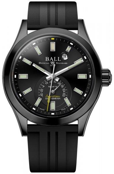 Zegarek Ball NT2222C-P2C-BKF - duże 1