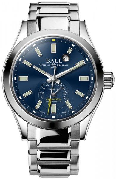 NT2222C-S1C-BEF - zegarek męski - duże 3