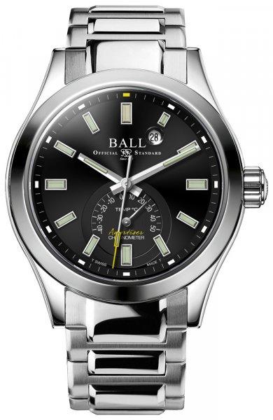 Zegarek Ball NT2222C-S1C-BKC - duże 1