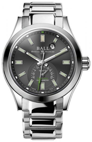 Zegarek Ball NT2222C-S1C-GYF - duże 1