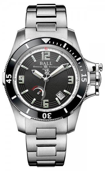 PM2096B-S1J-BK - zegarek męski - duże 3