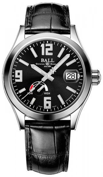 PM9026C-LLCJ-BK - zegarek męski - duże 3