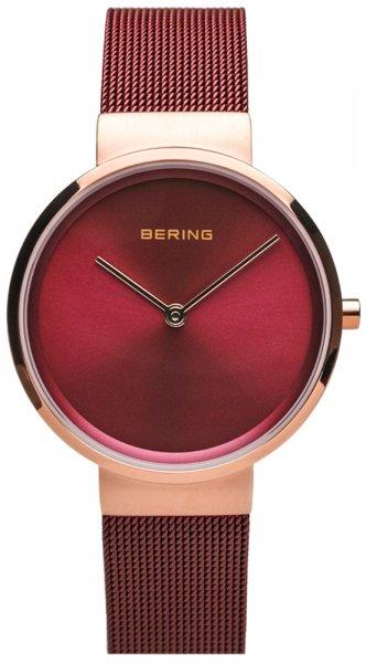 Zegarek Bering 14531-363 - duże 1