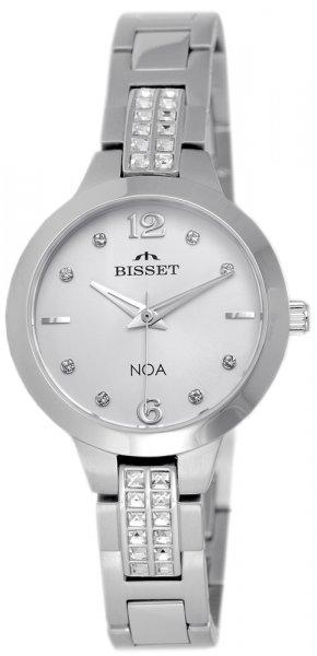 BSBE77SMSX03BX - zegarek damski - duże 3