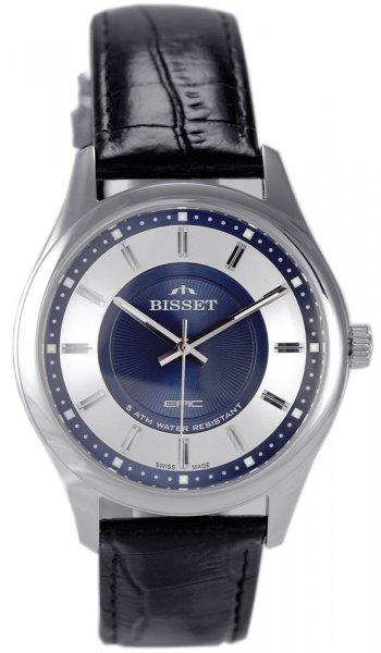 Zegarek Bisset BSCC41SISD05BX - duże 1