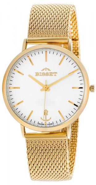 Zegarek Bisset BSDE65GISX05BX - duże 1