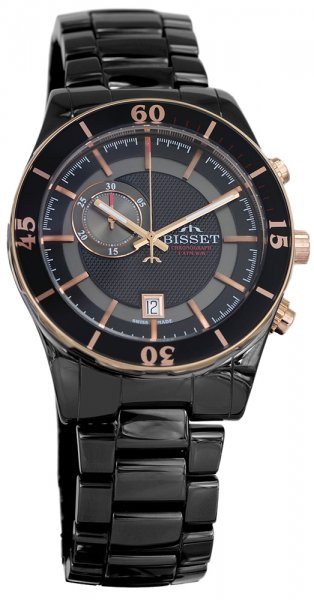 BSFE12TIBZ03AX - zegarek męski - duże 3
