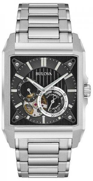 96A194 - zegarek męski - duże 3