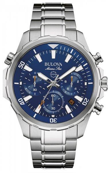 Zegarek Bulova 96B256 - duże 1