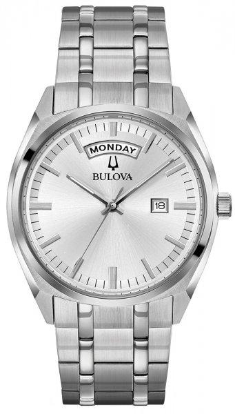 Bulova 96C127 Classic