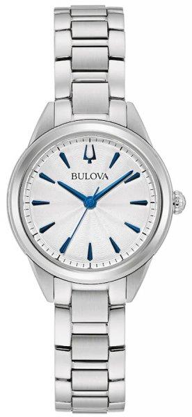 96L285 - zegarek damski - duże 3
