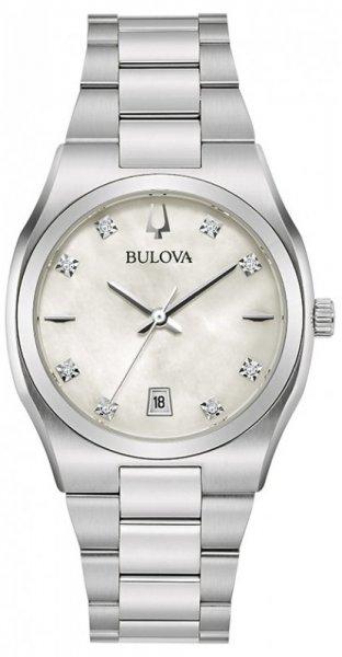 Bulova 96P218 Diamond