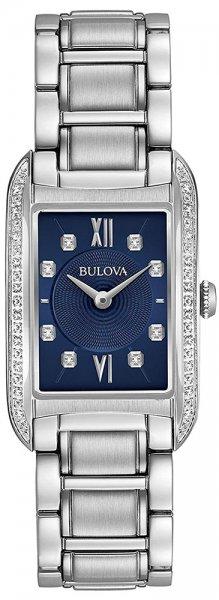 96R211 - zegarek damski - duże 3