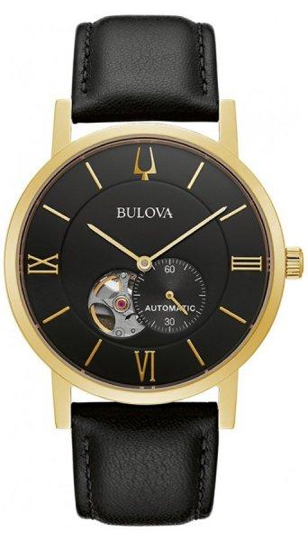 Zegarek Bulova 97A154 - duże 1