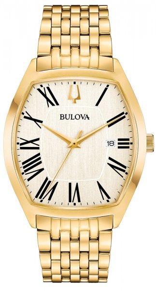 Zegarek Bulova 97B174 - duże 1