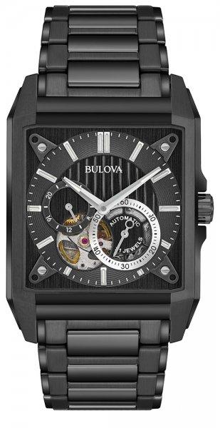98A180 - zegarek męski - duże 3