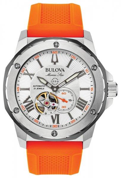 Zegarek Bulova 98A226 - duże 1