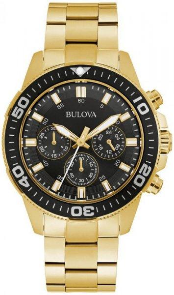 Zegarek Bulova 98A248 - duże 1