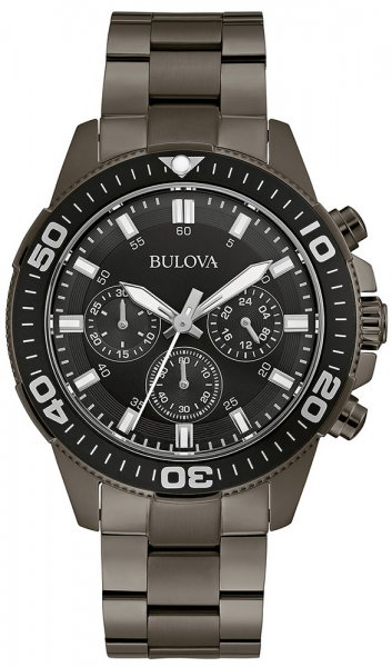 Bulova 98A249 Chronograph C