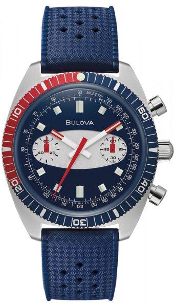 Bulova 98A253 Chronograph C