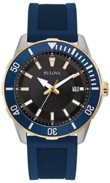 Zegarek Bulova  98B345 - duże 1