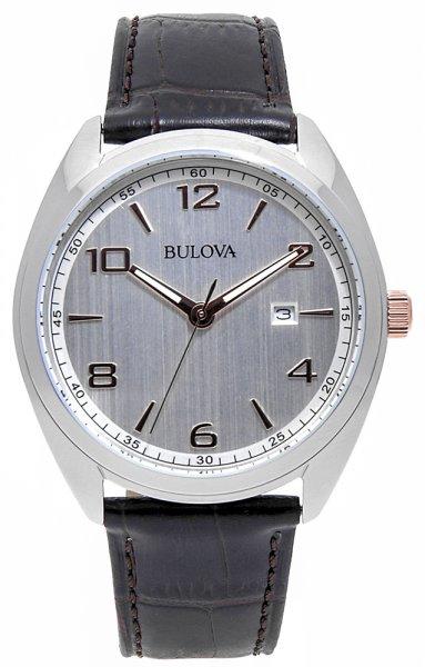 Zegarek Bulova 98B347 - duże 1