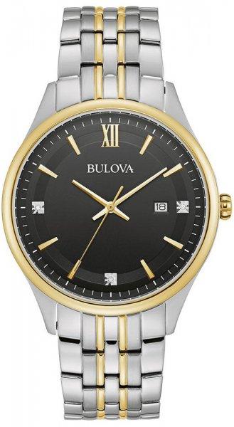Zegarek Bulova  98D160 - duże 1