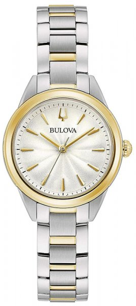 98L277 - zegarek damski - duże 3
