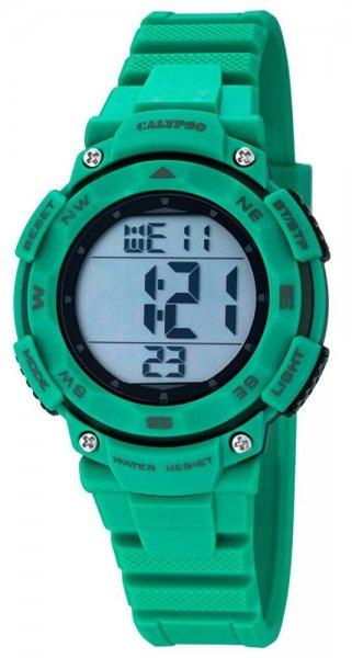 Zegarek Calypso K5669-3 - duże 1
