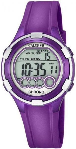 K5692-5 - zegarek dla dziecka - duże 3