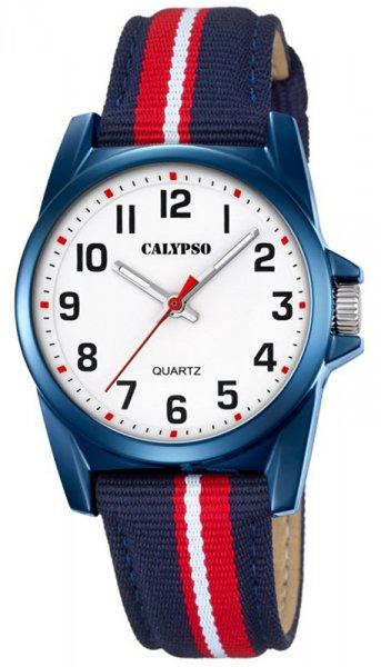 Zegarek dla chłopca Calypso junior K5707-5 - duże 1