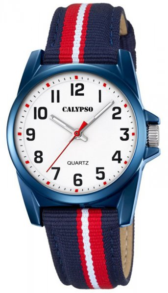 Zegarek Calypso K5707-5 - duże 1